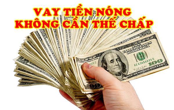 Vay tín chấp tại Thái Nguyên